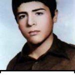 شهید محمد خوانساری بزرگی