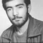 شهید محمود درودیان