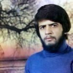 شهید اکبر رسول زاده نمین
