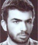 شهید محمدعلی رضائی حلاج محله