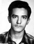 شهید ابوالقاسم زینعلی سیاوشانی