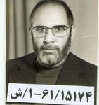 شهید حسن ساروخانی