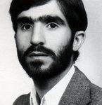 شهید علی اصغر شکیبی فرد
