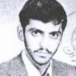 شهید محمد طاهری کاشانی