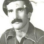 شهید سعید علی مددی