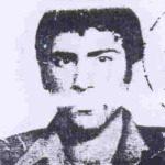 شهید مجتبی گرگی