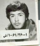 شهید علی اصغر گلی
