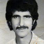 شهید غلام رضا مجیدی