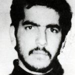 شهید سعید مسعودی