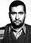 شهید حسین ملایری