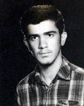 شهید سیدعلی موسوی
