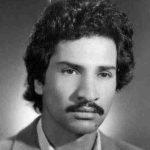 شهید محمد میرزاپورکاری یزدی
