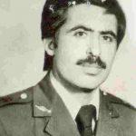 شهید علی ناطقی