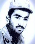 شهید بختیار آقامحسنی فشمی