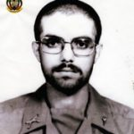 شهید رضا اسمعیلی