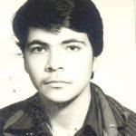 شهید علی باوفا