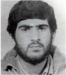 شهید محمدرضا بقائی جزه