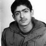 شهید مجتبی آقاگل محمدسراج