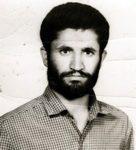 شهید محمود پوری