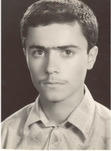 شهید حسین تاتلاری