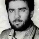 شهید محسن جاپلقی
