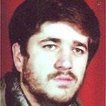 شهید محمدرضا خادم شریف