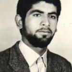 شهید محمدقاسم خسروی