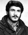 شهید محمد سعیدی