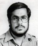 شهید محمود مدیرقمی