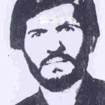 شهید مسعود صعیدی