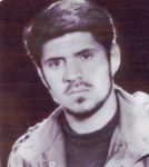 شهید محمد فرهادپور