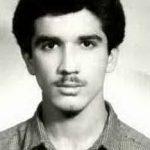 شهید حسین محبعلی مزلقانی