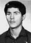شهید حسن محمودی ساربان قلی