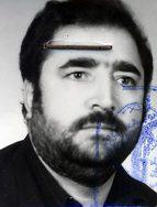 شهید حسین اکبری