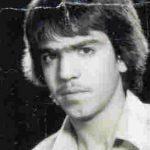 شهید مسعود یمینی شریف
