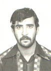 شهید محمد نصرالهی