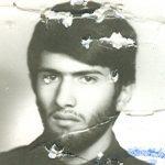 شهید علی آذرفرزاد