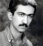 شهید جهانگیر ابراهیم ولوجردی