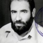 شهید قاسم بارگیر