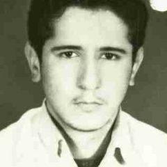 شهید مجتبی حسن زاده