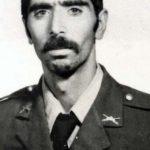 شهید خیراله حسینی اسد