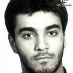 شهید احمد خرمی شاد
