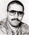 شهید علی رضا رضائی