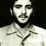 شهید جاوید زینال مغانجوقی