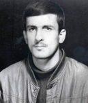 شهید حسن صفرعلی پورغربی