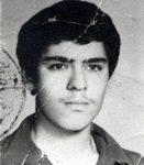 شهید حبیب اله محمودی کفال