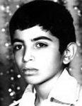 شهید محمود نظری مهرآبادی