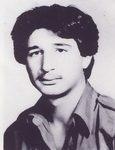شهید اسماعیل هاشمی