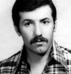 شهید غلام حسین اکباتانی نژاد