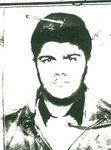 شهید سیدجعفر بشیری